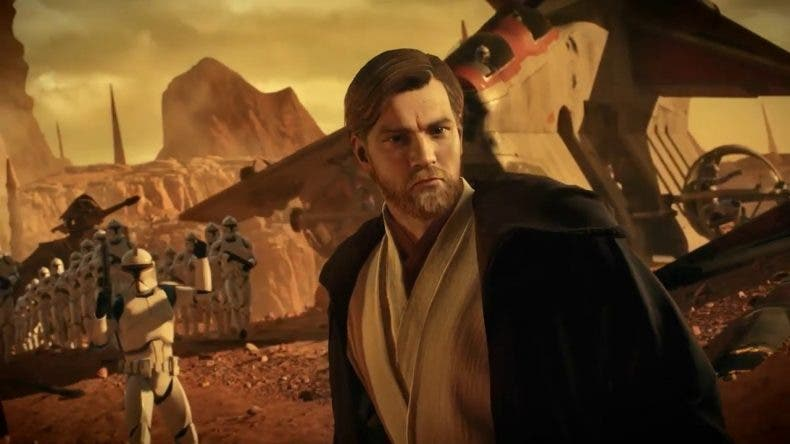 Supremacía capital llega a Star Wars: Battlefront II 1