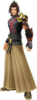 Guía para novatos: Resumen de la saga Kingdom Hearts 9