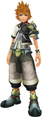 Guía para novatos: Resumen de la saga Kingdom Hearts 10