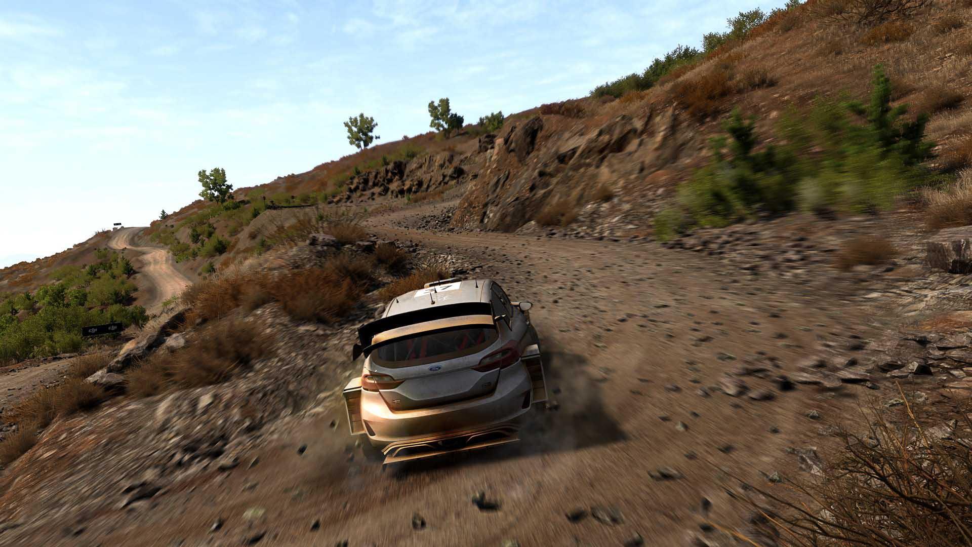 De WRC 5 a WRC 8, la evolución de la saga gracias a Kylotton Games en un vídeo