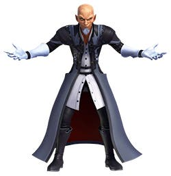 Guía para novatos: Resumen de la saga Kingdom Hearts 12