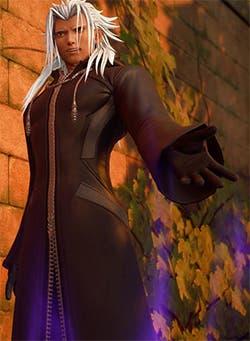 Guía para novatos: Resumen de la saga Kingdom Hearts 13