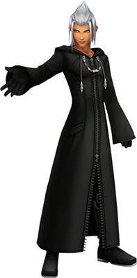 Guía para novatos: Resumen de la saga Kingdom Hearts 15