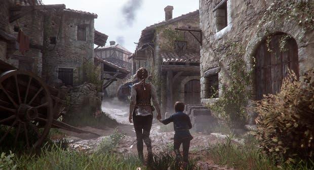 Los responsables de A Plague Tale: Innocence descartan lanzar secuelas o DLCs 1