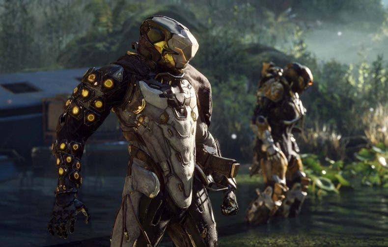 BioWare revela por qué Anthem tendrá demo antes de su lanzamiento 1