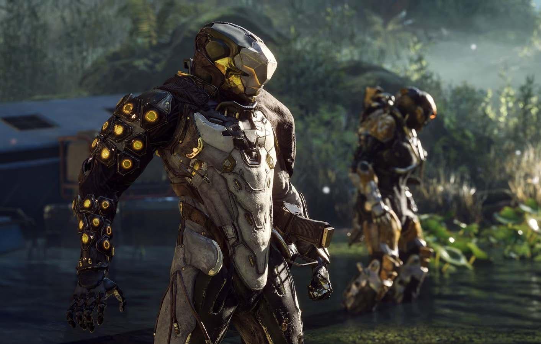 BioWare no se pronuncia sobre un posible reembolso de Anthem 1