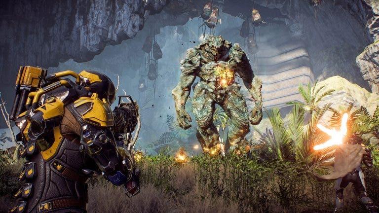 Bioware planea una revisión completa para ofrecer Anthem Next
