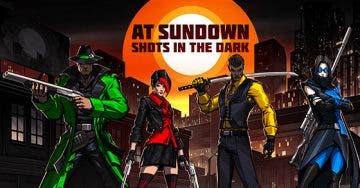 At Sundown: Shots in the Dark ofrece una batalla caótica en Xbox One 5