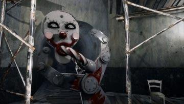 Atomic Heart se deja ver en un extenso gameplay 2