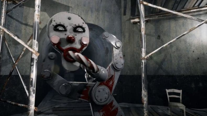 Atomic Heart se deja ver en un extenso gameplay 1