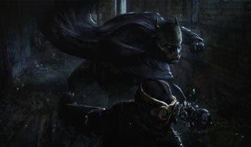DC y WB Games anunciarán un nuevo juego en su evento de agosto 5
