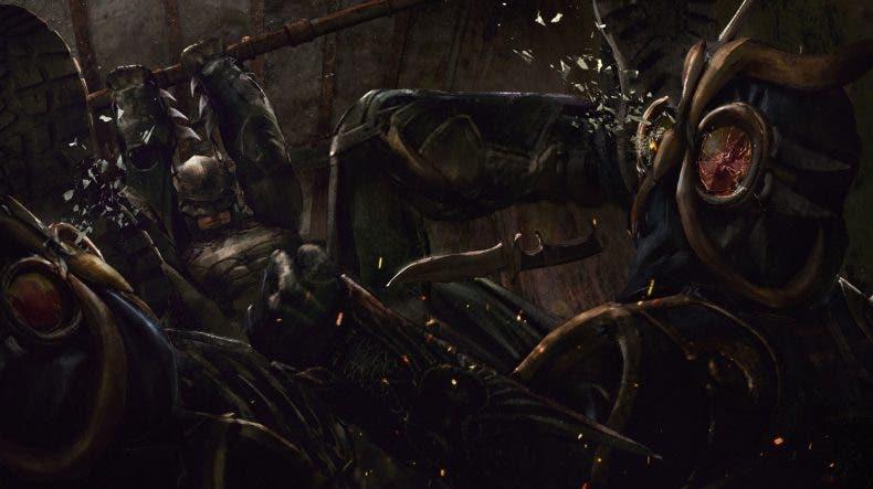 Batman: Arkham Legacy sería el próximo título de la saga y contaría con varios personajes jugables 1
