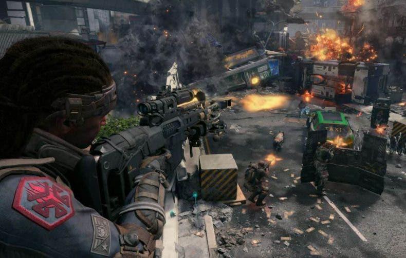Blackout, el battle royale de Call of Duty: Black Ops 4, tendrá prueba gratuita esta semana 1