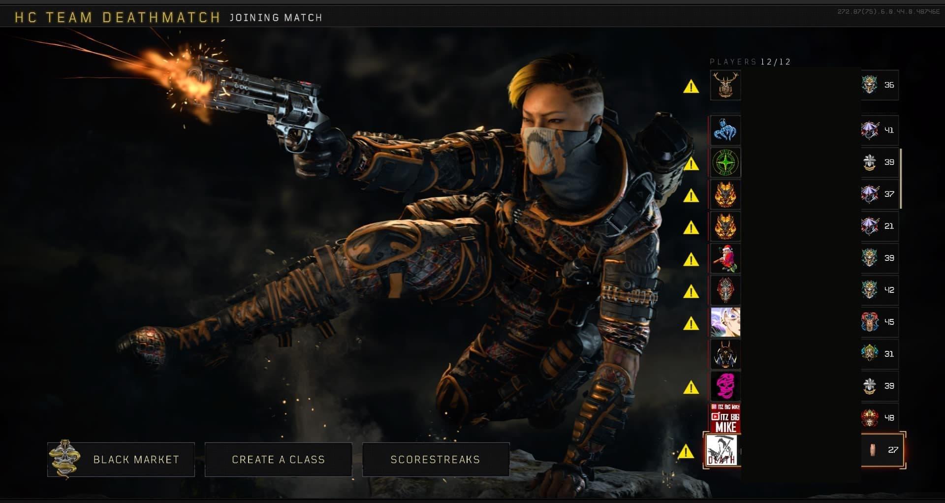 La última actualización de Call of Duty: Black Ops 4 señala a aquellos que no tienen el Season Pass 1