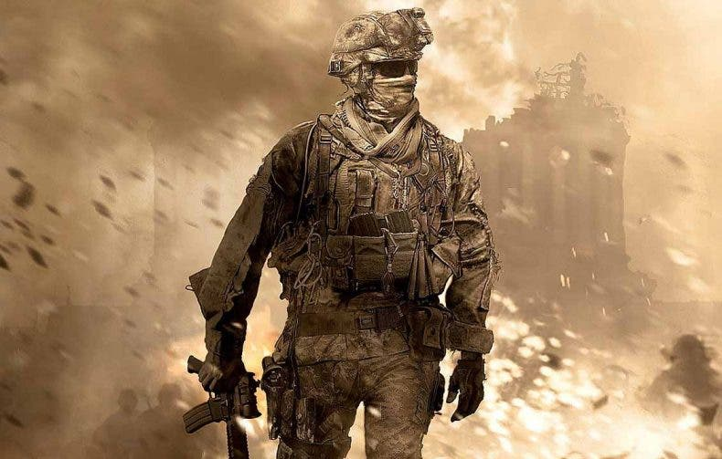 lanzamiento de Call of Duty: Modern Warfare 2 Remastered este año