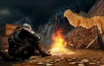 La saga Dark Souls ya supera los 25 millones de copias distribuidas 5