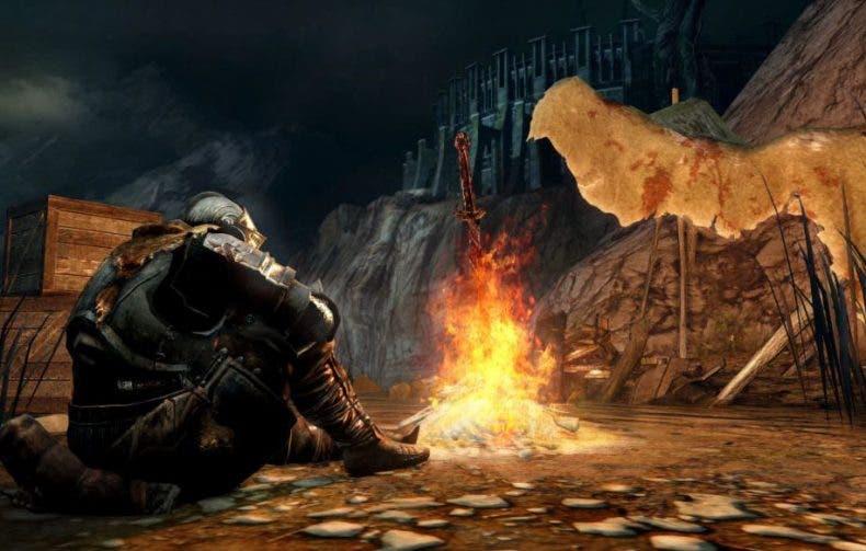 La saga Dark Souls ya supera los 25 millones de copias distribuidas 1