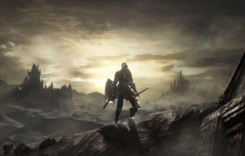 Bandai Namco confirma Dark Souls Trilogy para Xbox One 1