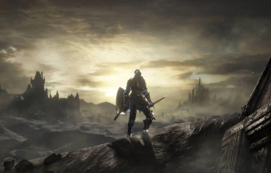 Recrean con éxito el multijugador de Halo en Dark Souls