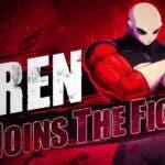 Dragon Ball FighterZ desvela los primeros cuatros luchadores de su segunda temporada 2