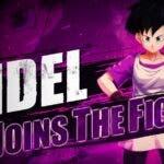 Dragon Ball FighterZ desvela los primeros cuatros luchadores de su segunda temporada 3