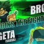 Dragon Ball FighterZ desvela los primeros cuatros luchadores de su segunda temporada 4