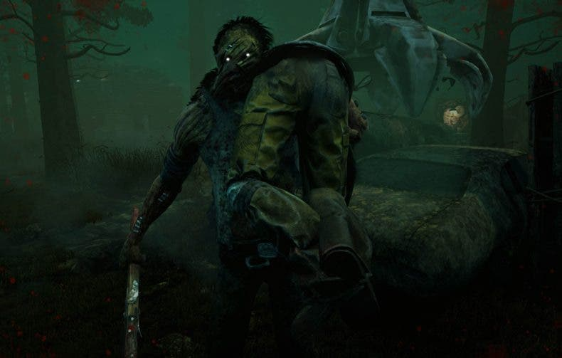 Dead by Daylight corregirá pronto las partidas con desconexiones 1