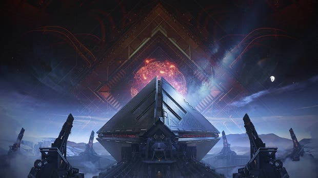Destiny 2 New Light y Shadowkeep han sido retrasados 2