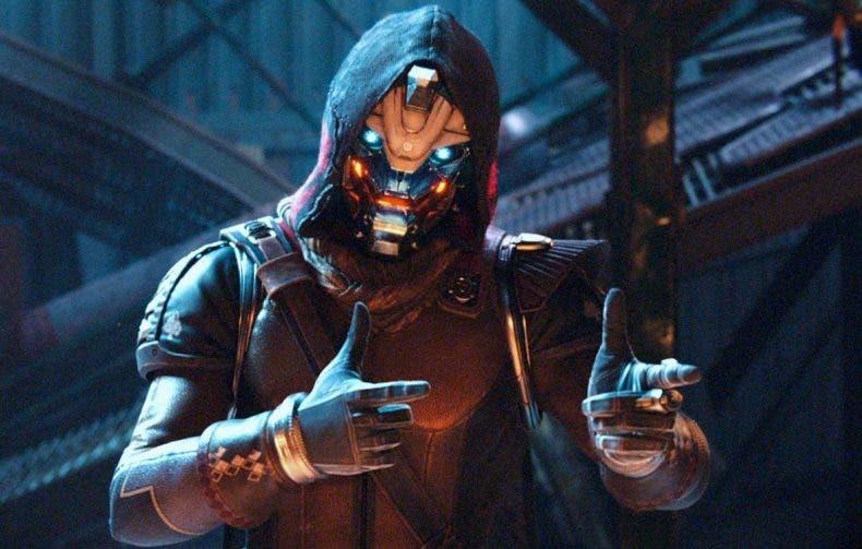 Destiny 2 irá a 4K y 60fps en Xbox Series X