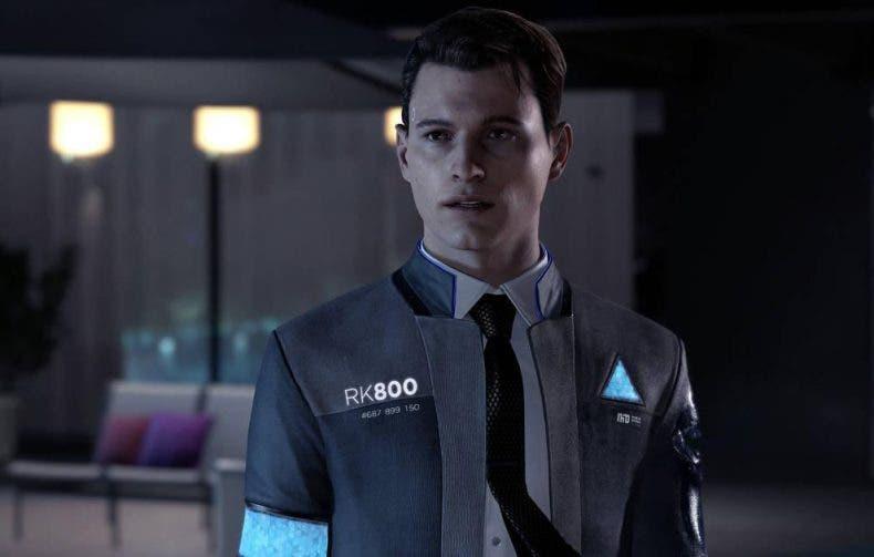 ¿Despues de su lanzamiento en PC, llegarán los juegos de Quantic Dream a Xbox? 1