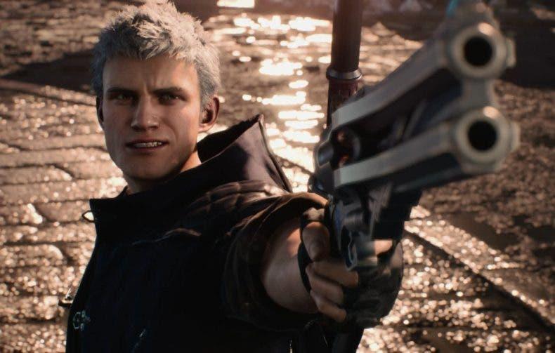 Devil May Cry 5 tendrá una nueva demo en Xbox One en febrero 1