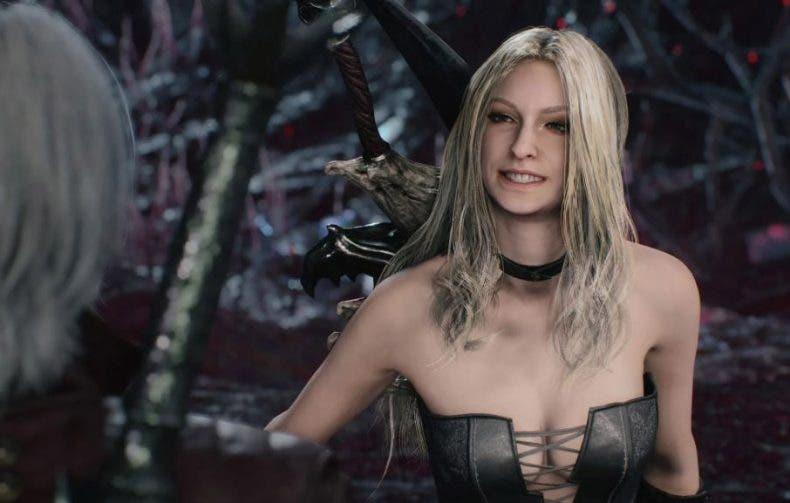 Devil May Cry 5 tendrá desnudos, violencia y palabras malsonantes, según el ESRB 1