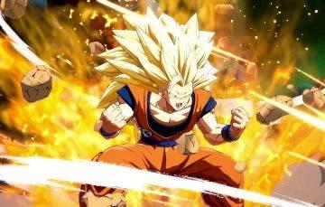 Las ventas de Dragon Ball FighterZ se acercan a las mejores de la franquicia 6