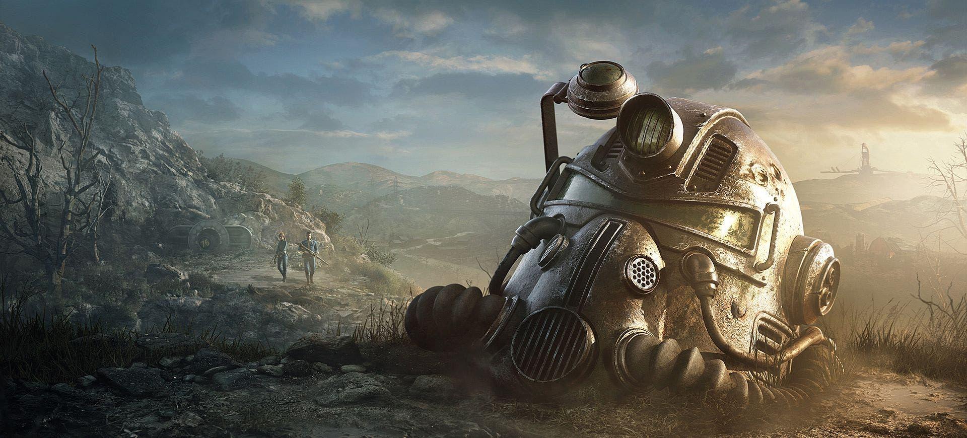 Bethesda anuncia una serie de televisión de Fallout junto a Amazon Prime Video