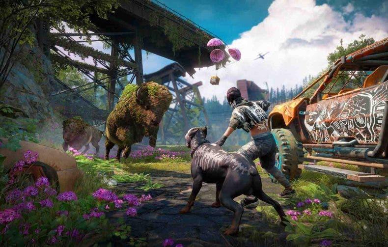 Far Cry: New Dawn concluye oficialmente su desarrollo 1