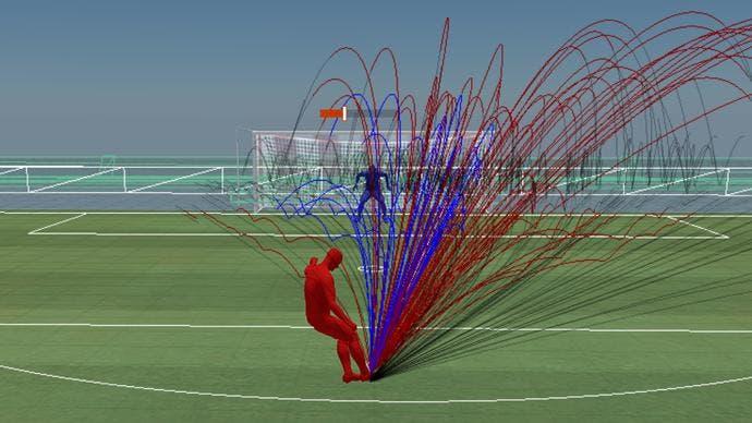 El gran parche de FIFA 19 finalmente hace algunos cambios clave en los disparos 3
