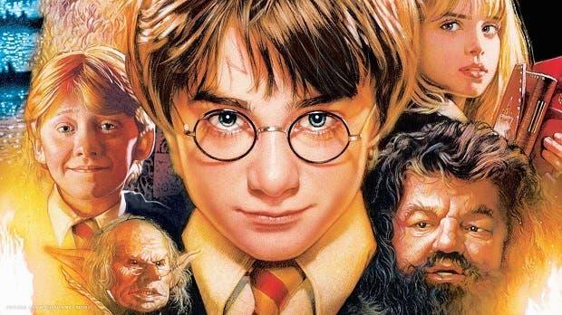 La saga de Harry Potter llega completa a Netflix a partir de febrero 1