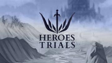 Heroes Trials trae más acción RPG a nuestra Xbox One 1