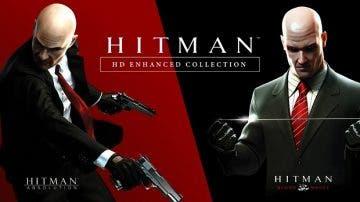 Anunciada Hitman HD Enhanced Collection, que llega en pocos días 2