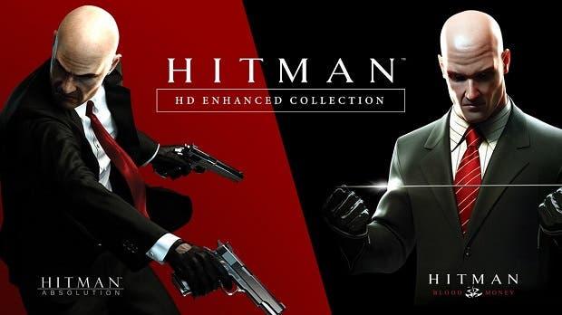 Anunciada Hitman HD Enhanced Collection, que llega en pocos días 1