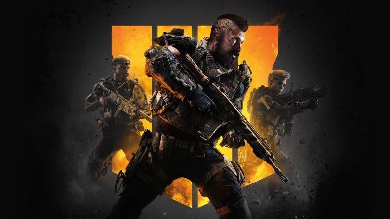 Call Of Duty es la franquicia más vendida en EEUU 1