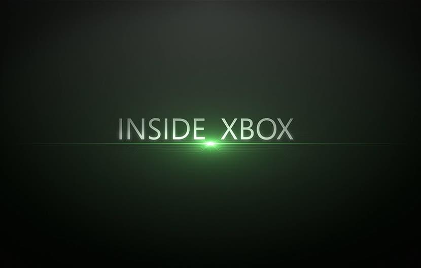 Las especificaciones de Xbox Series X estarán en el nuevo Inside Xbox de mañana 4