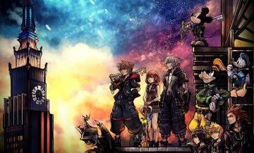 Un nuevo Kingdom Hearts podría estar en camino, sus creadores buscan más trabajadores 11