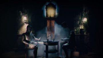 El tiempo no espera a nadie en el nuevo tráiler de Layers of Fear 2 13