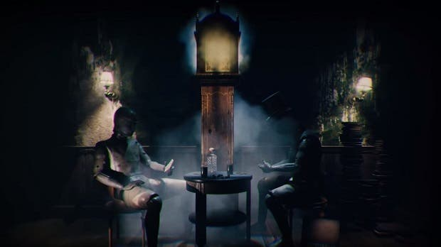 El tiempo no espera a nadie en el nuevo tráiler de Layers of Fear 2 1