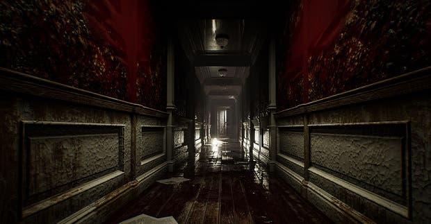 El terror de Layers of Fear 2 se deja ver en una extensa demo 1