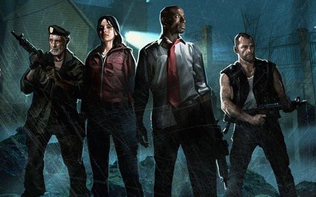 Los creadores de Left 4 Dead anuncian Back 4 Blood 2