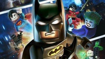 LEGO Batman 2: DC Super Heroes y Port Royale, nuevos retrocompatibles con Xbox One 2