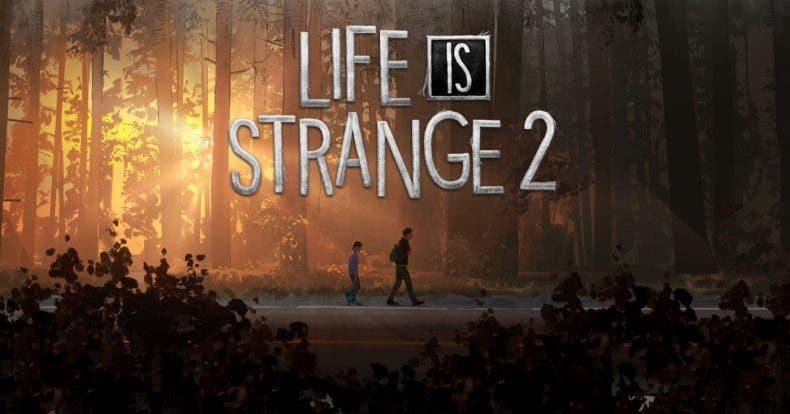 Ya disponible gratis Life is Strange 2 - Episodio 1 en Xbox One 1