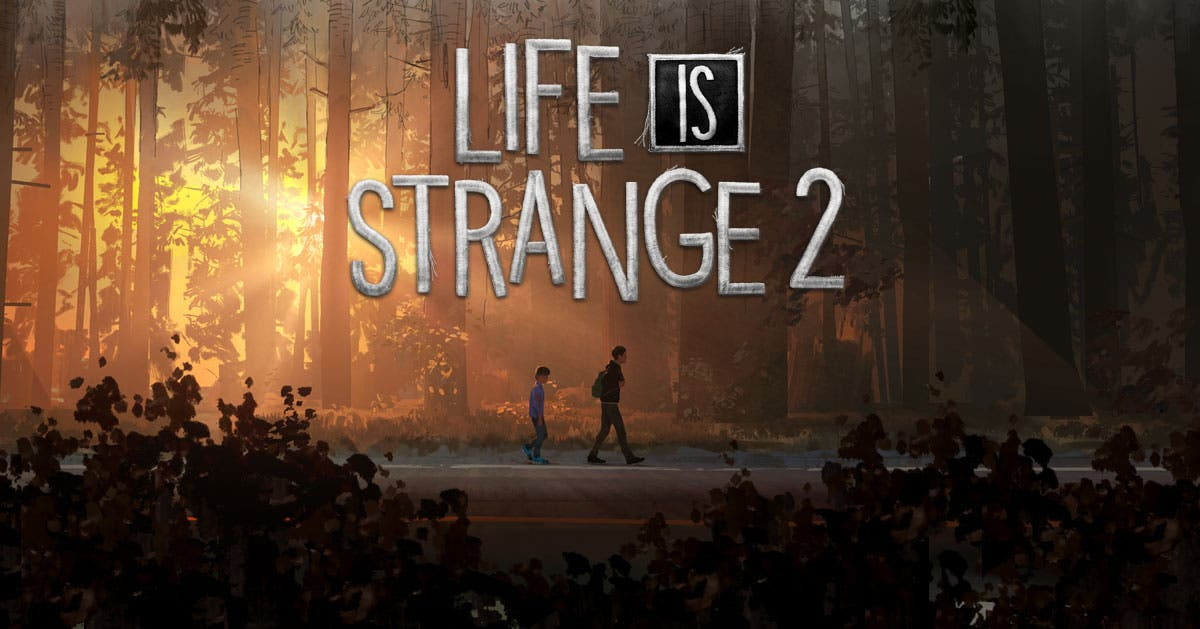Ya disponible gratis Life is Strange 2 - Episodio 1 en Xbox One 2